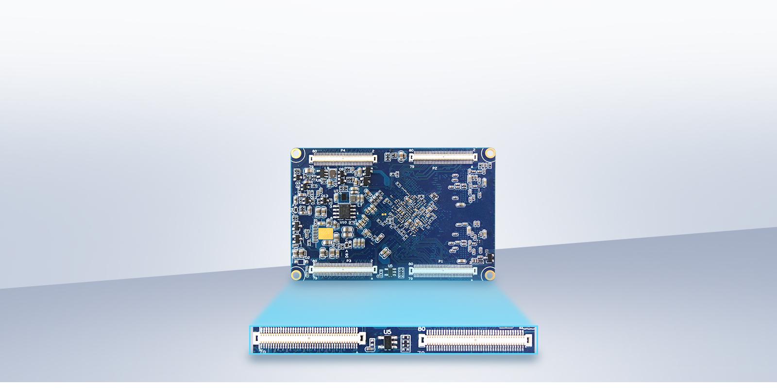 RK3399连接器 PC
