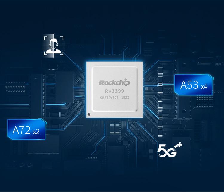 rk3399六核高性能phone