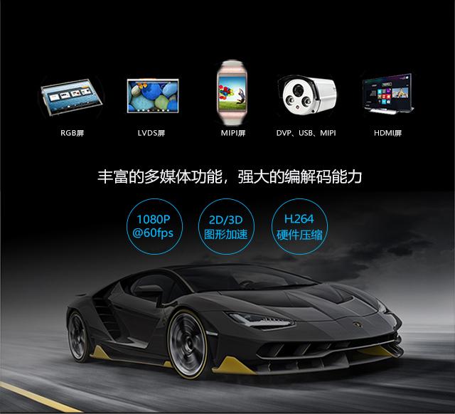 i.MX6Q duo显示 duo图像采集接口phone
