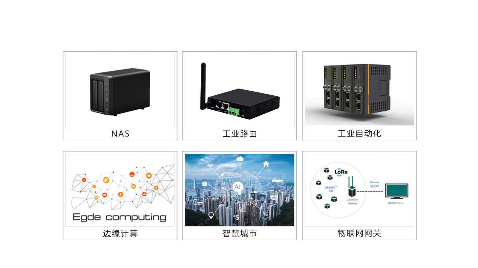 LS1046Akai发板产品应用
