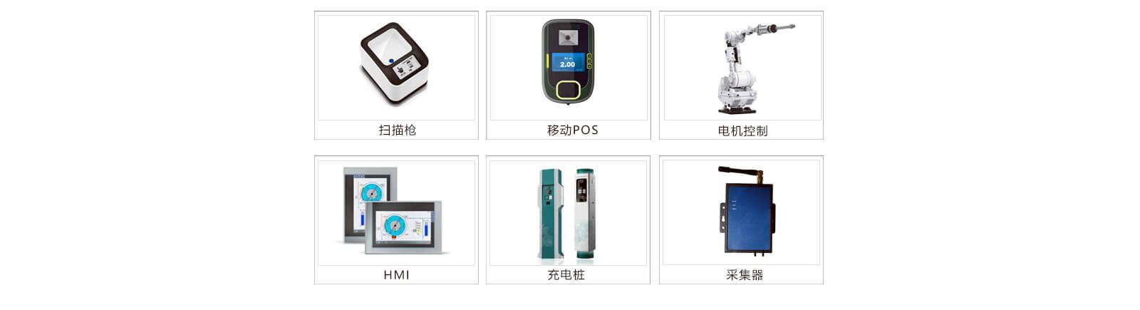 i.MXRT1052行业应用