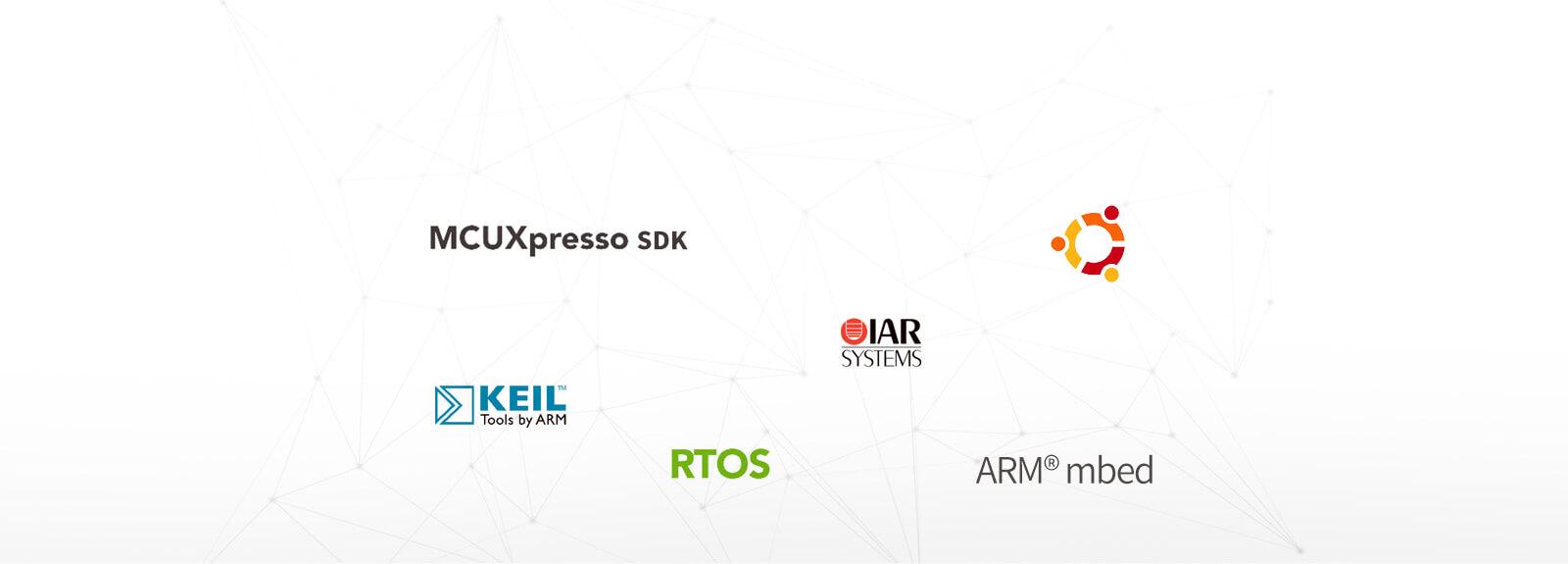 iMXRT1052支持MCU工具也支持MPU工具开发