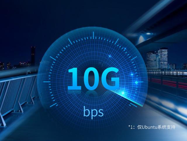 LS043高速网络