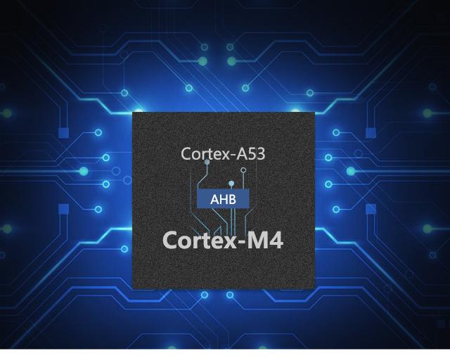 i.MX8核xin板可yong于di功耗休眠、实时任务处理应yongphone