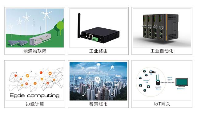LS1046kai发板产品应用