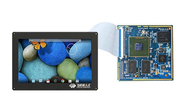 iMX6Q 最小系统板