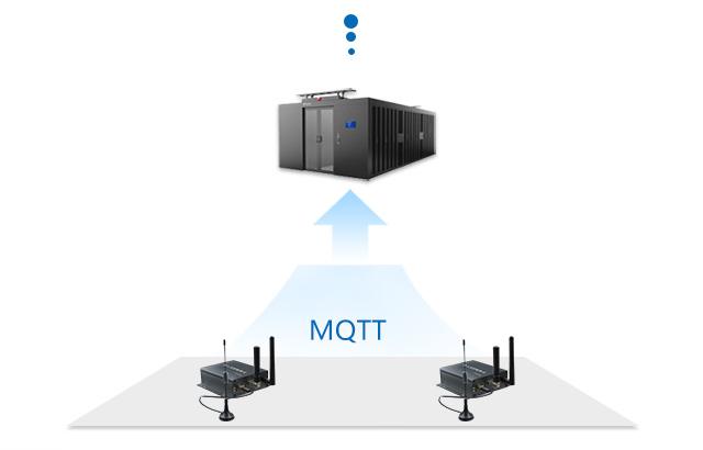 gong襠i?刂С謜u联网领域标准协议MQTT phone