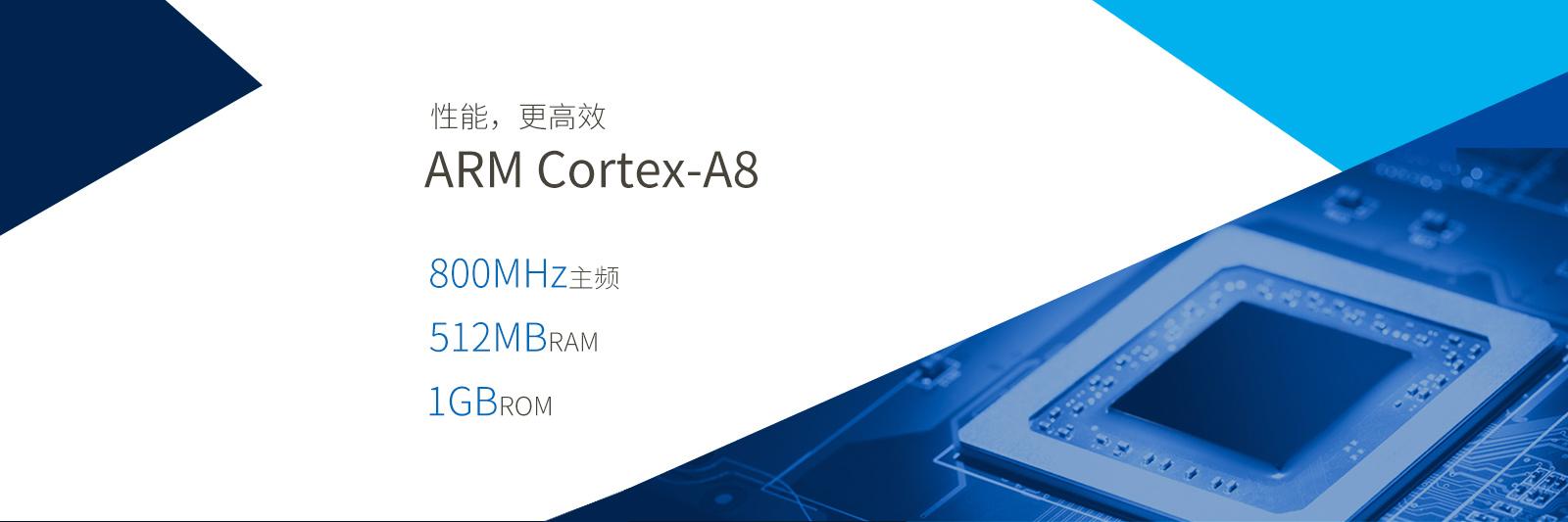 机房动力环境监控方an采用CortexA8 AM335x设ji