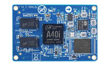 A40i核心板
