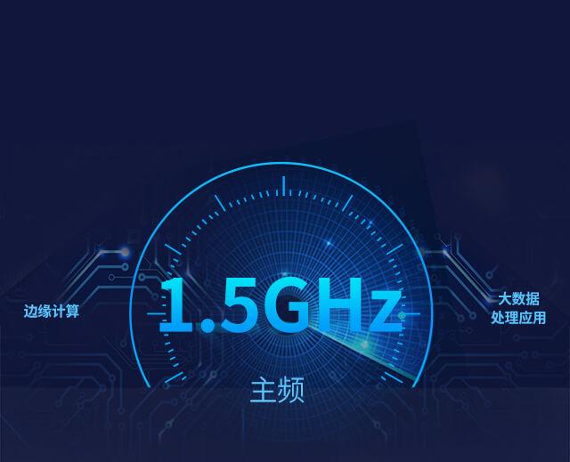 LS1028zhu频1.5GHz