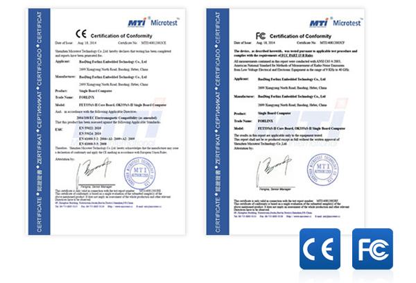 AM335榪CE FCC 璁よ
